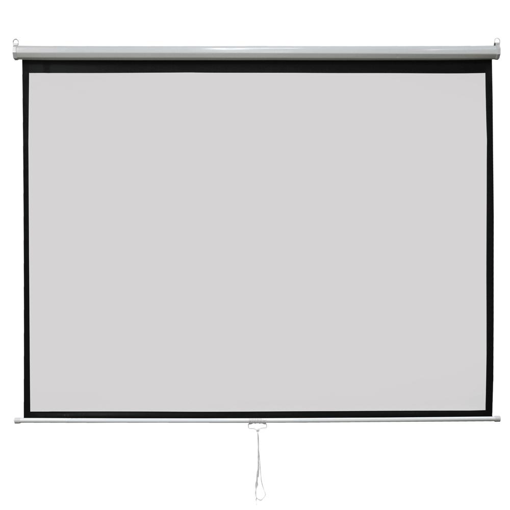 Экран для проектора Light Control (100 дюймов, формат 4:3)
